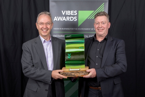 VIBES 2016 Awards Ceremony, Tue, 8, November, 2016