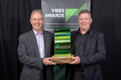 VIBES 2016 Awards Ceremony, Tue, 8, November, 2016