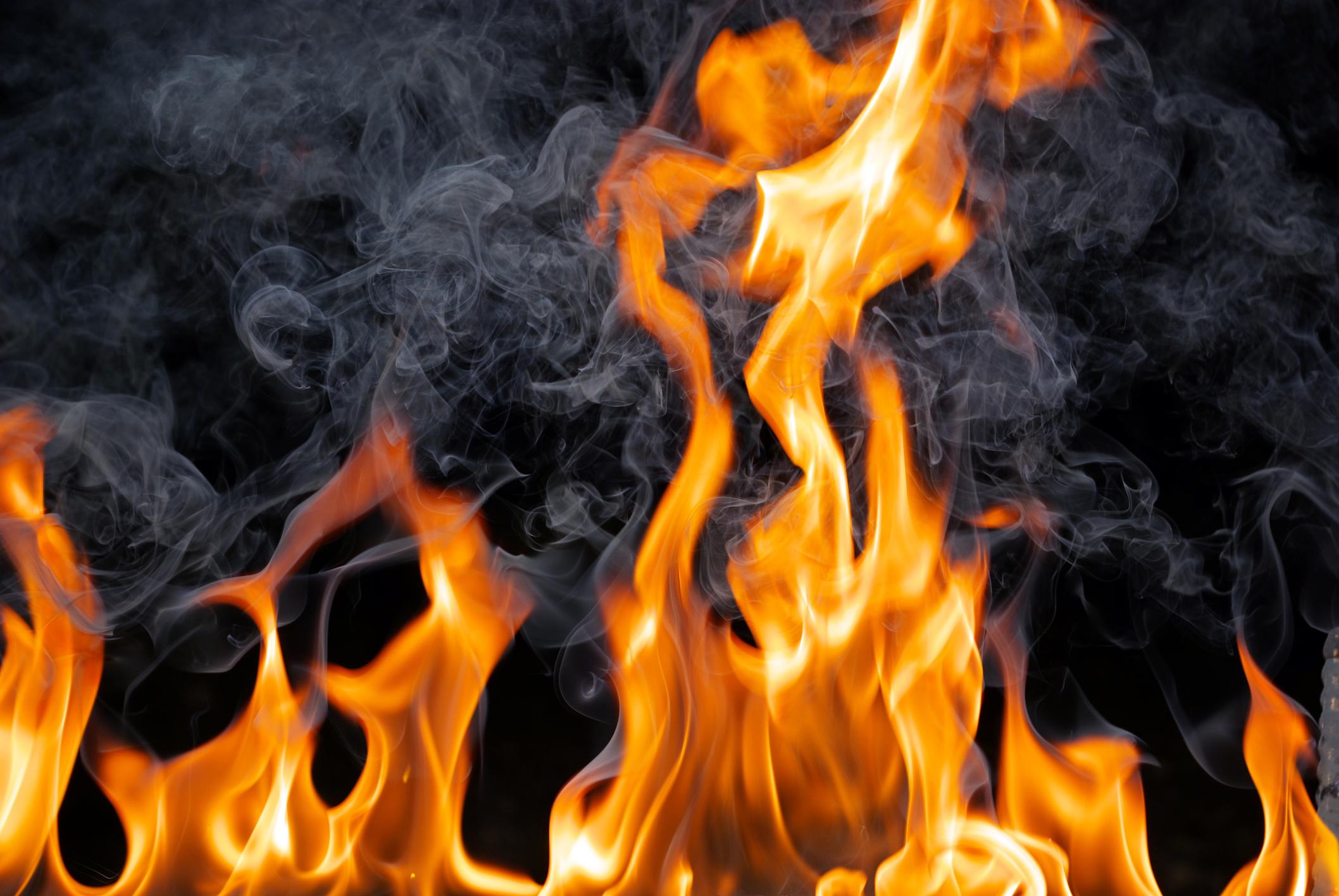 fireflamessmoke