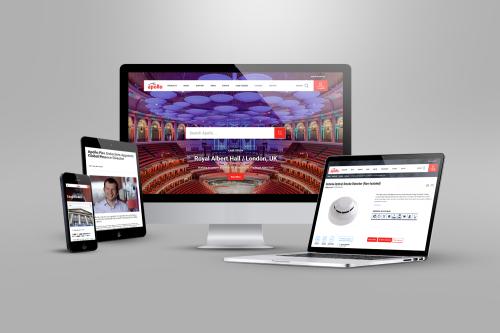 new-apollo-website