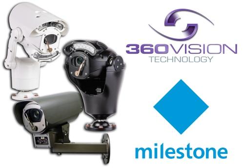 360VisionTechnologyMilestoneSystems