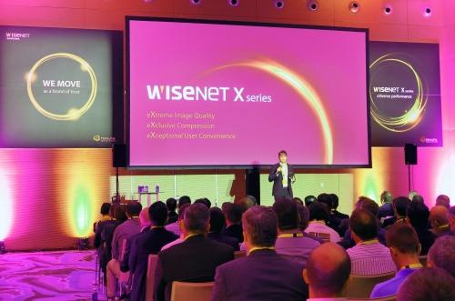 WisenetConference2017Image1