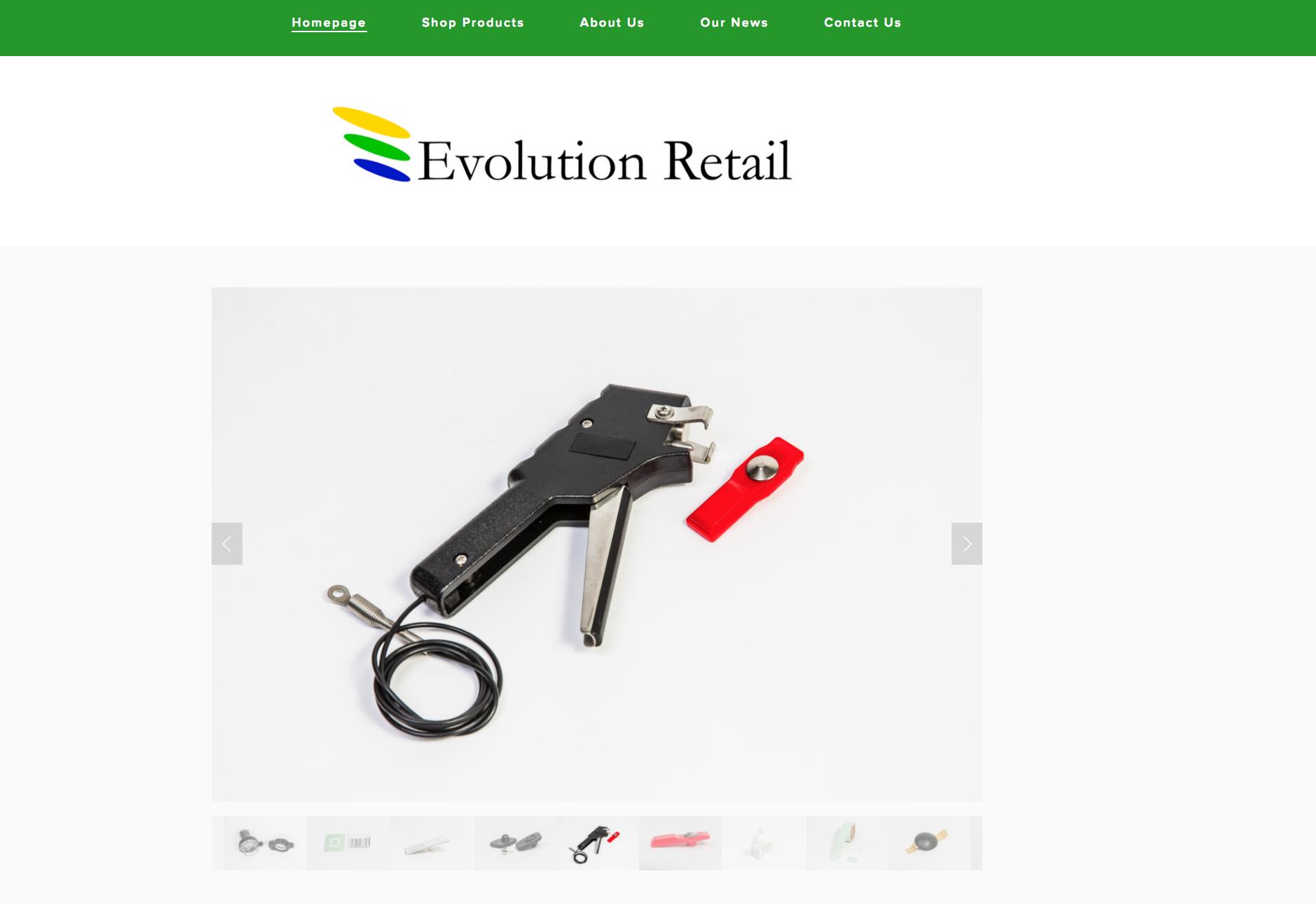 EvolutionRetail