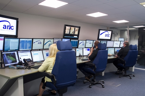 ArcMonitoringControlRoom