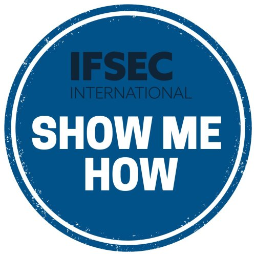 IFSECInternational2018ShowMeHow