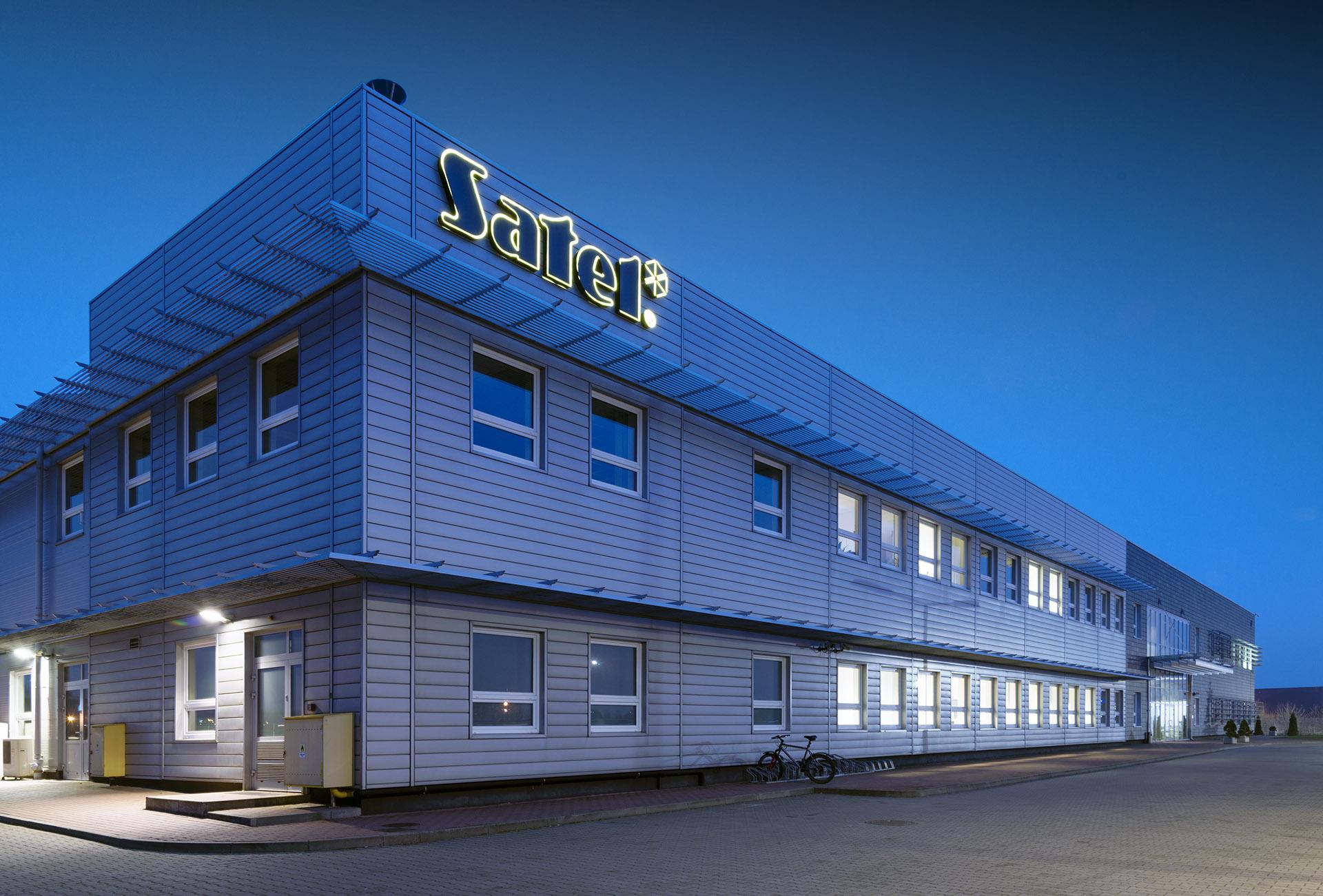 SatelFactory