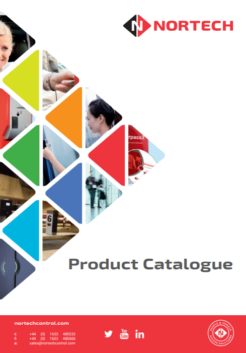 NortechProductCatalogue