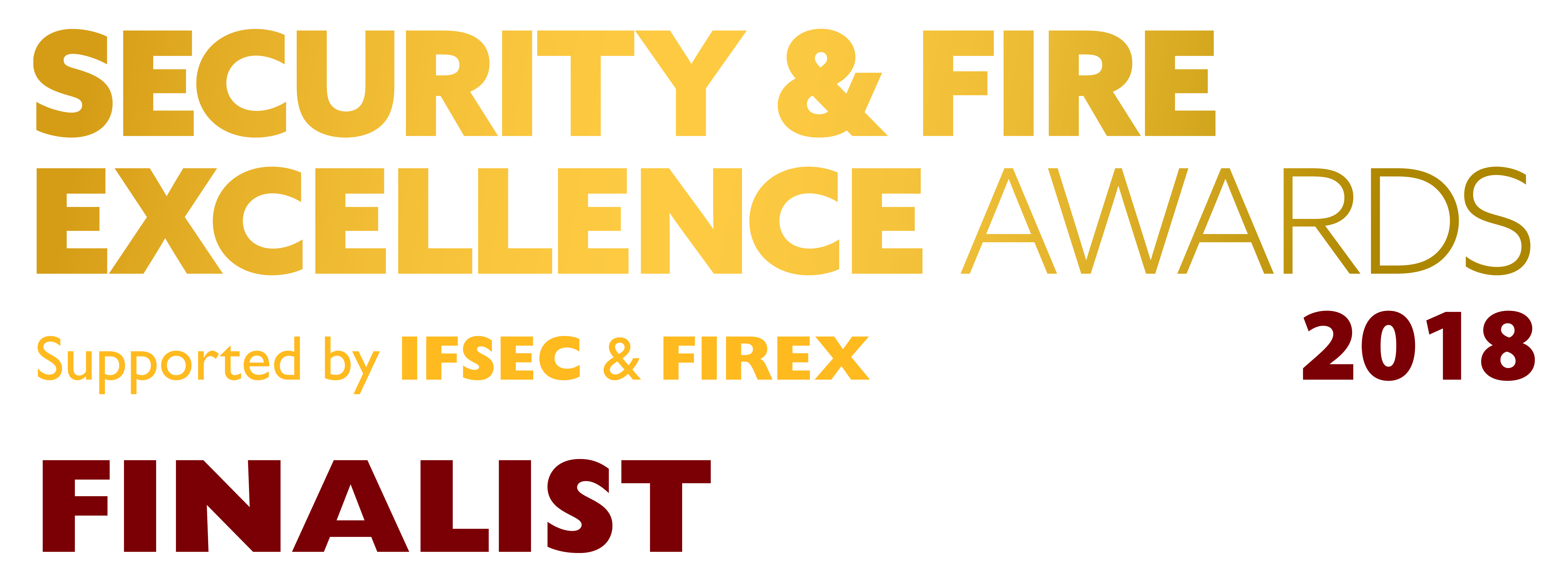 7084 Security & Fire Excellence Awards logo 2018