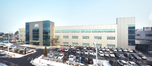 IDIS_Manufacturing_Plant_in_Dae_Jeon_1