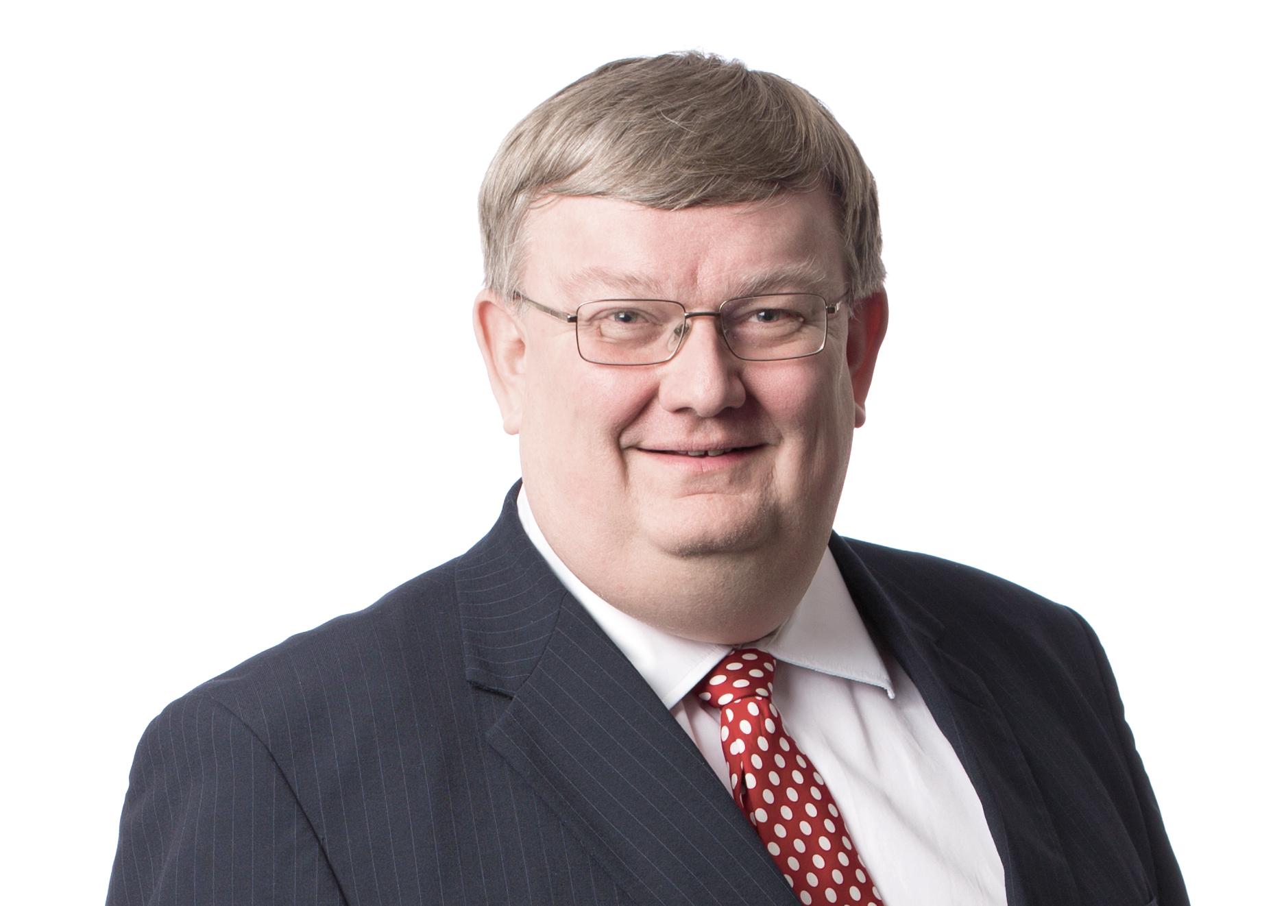 Peter Swabey