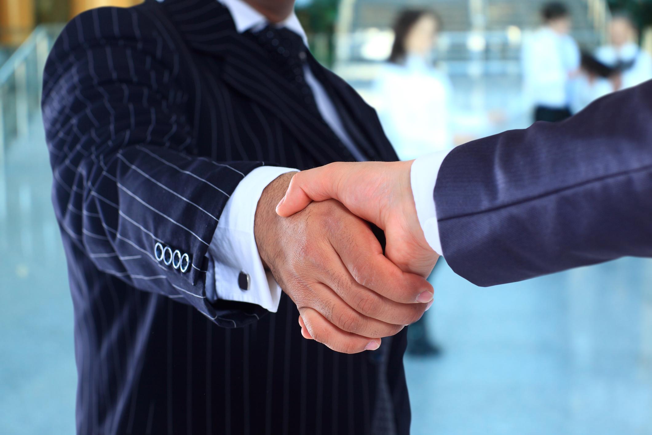 businesshandshake