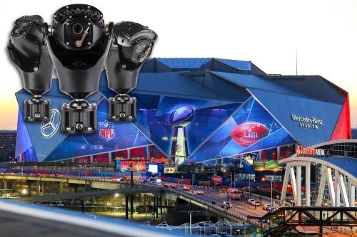 Super BowlLIII360Vision