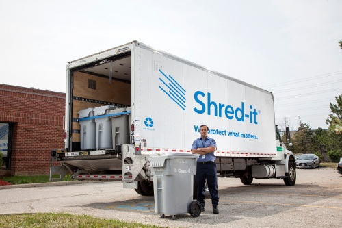 ShreditTruck