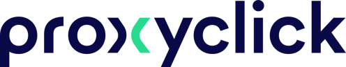 ProxyclickLogo