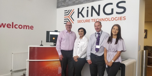 KingsSecureTechnologiesGraduates