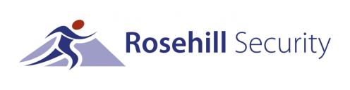 RosehillSecurityLogo