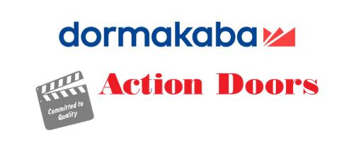 dormakabaActionDoors
